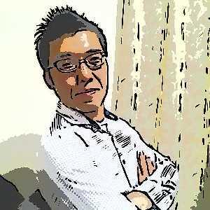 管理人近影~日曜2限の株式口座