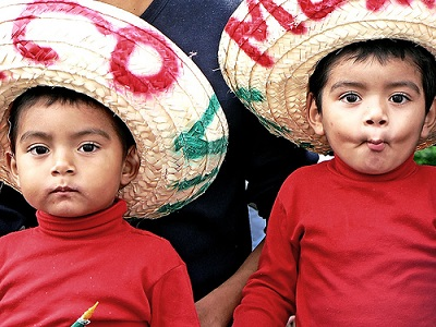 投資信託でメキシコを買う方法